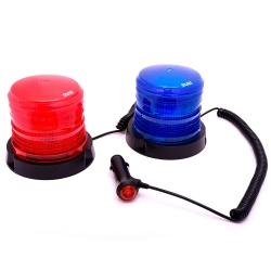 Проблесковый маячок  Блеск-2 синий, красный