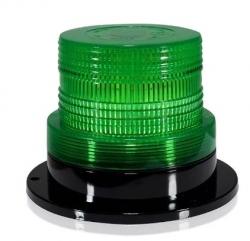 Проблесковый маячок  Блеск-2 Green