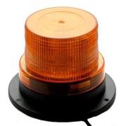 Лампа  сигнальная  Блеск-220   оранжевый, красный, синий