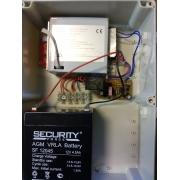 СВУСиК 220.   Свето-звуковое устройство сигнализации контроля сети 220в