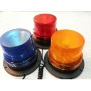 Светодиодный (светозвуковой) проблесковый маячок Блеск 220/ЛЗ  60дБ